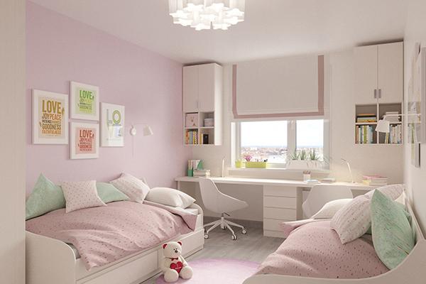 新築の床材選び。成長期の子供に最適な部屋の床色は?